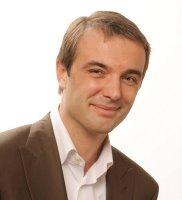 Michael Delafosse