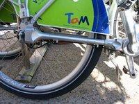 Vélomagg' à Montpellier