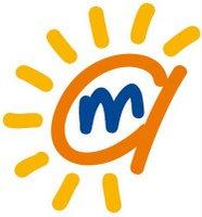 Logo de l'agglomération de Montpellier