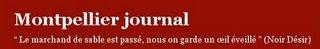 Logo de Montpellier journal