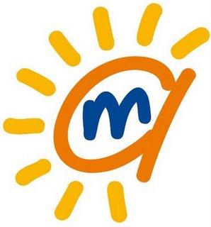 Le logo de l'agglomération de Montpellier