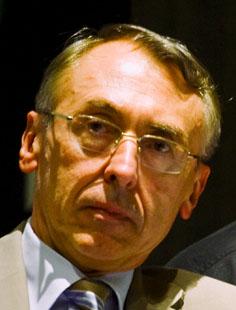 Claude Baland, préfet du Languedoc-Roussillon, préfet de l'Hérault en juin 2009 (photo : DR)
