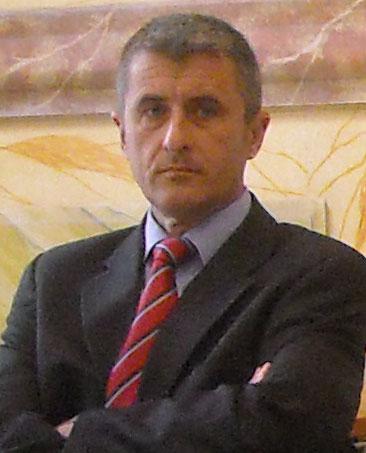 Patrice Latron, secrétaire général de la préfecture du Languedoc-Roussillon, le 11 mai 2009 à Montpellier (photo : Mj)