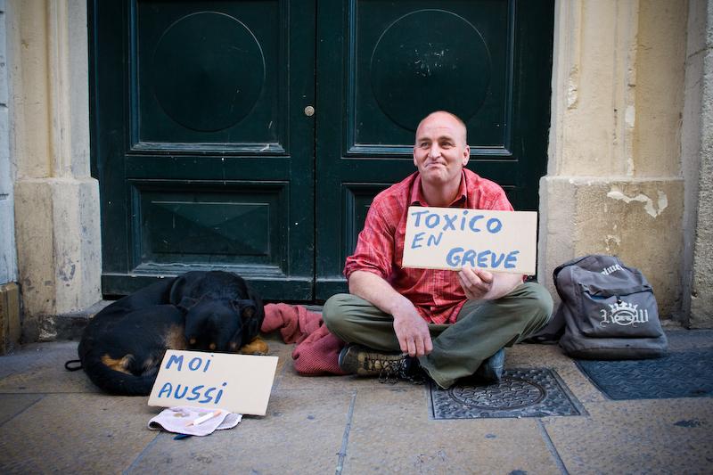 (photo : Xavier Malafosse)