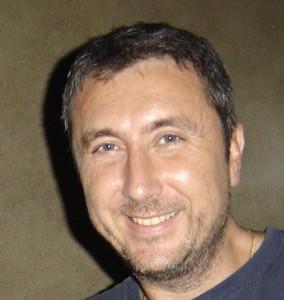 Olivier Noël (photo : DR)