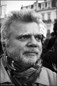 Francis Viguié LCR CUAL MTE Montpellier