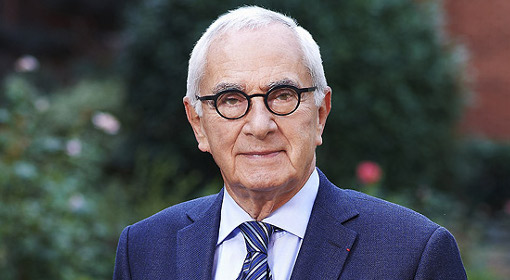Martin Malvy, président de la région Midi-Pyrénées (photo : Laurent Moynat)