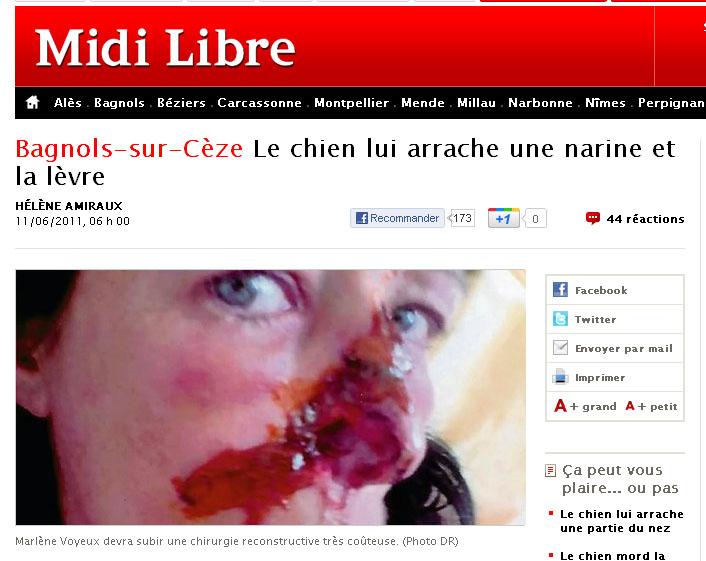 Meurtres viols p dophilie inondations le monde selon midi libre montpe - Journal de montpellier ...