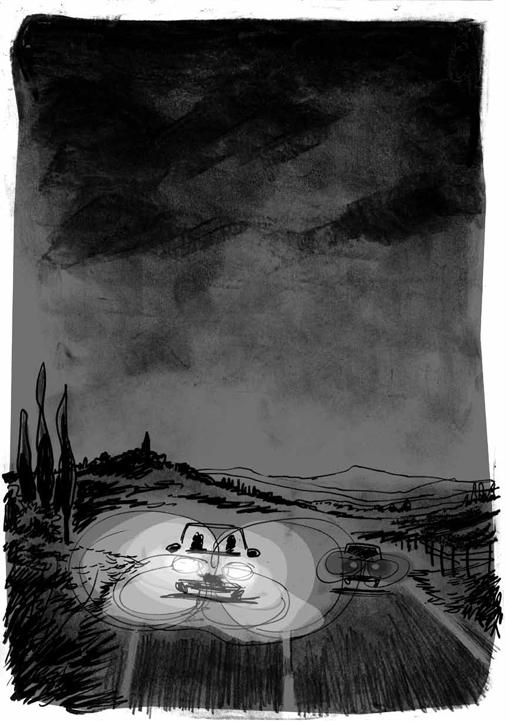 Tarnagas, les carnets d'Aurel n° 7