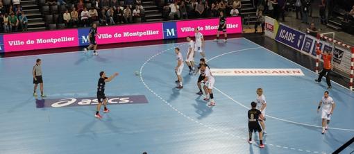 MAHB - Dunkerque à l'Aréna le 25 octobre 2012 (photo : J.-O. T.)