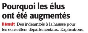 Midi Libre du 5 mai 2015