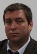 Frédéric Roig le 30 novembre 2011 (photo : J.-O. T.)