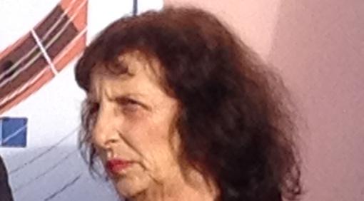 Isabelle Marsala, adjointe au maire de Montpellier à la réussite éducative le 1er septembre 2015 (photo : Lucie Lecherbonnier)