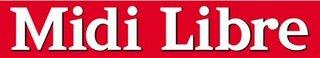 Le logo de Midi Libre